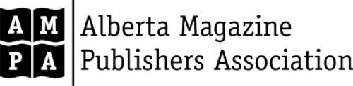 AMPA - Alberta Magazine Publishers Association Logo