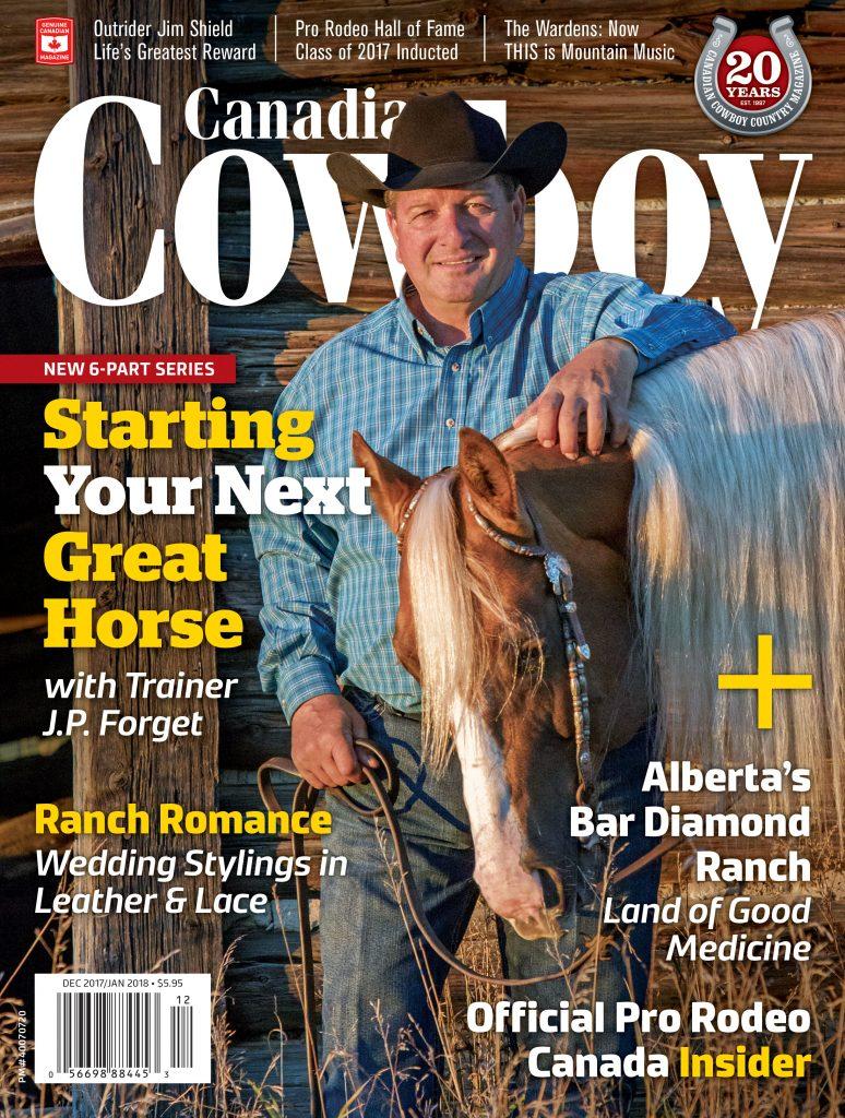 Canadian Cowboy Country Alberta Magazine Publishers